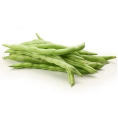Фасоль спаржевая зеленая